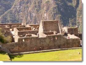 Visitors to Machu Picchu will want to read this important news about imminent changes to the ticketing system for entry into the ruins, set to being this month (July 2014)
