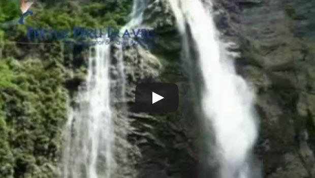 Gocta Falls ~ The Debate and a Video