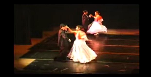 Peruvian Waltz: Vals Peruano or Vals Criollo