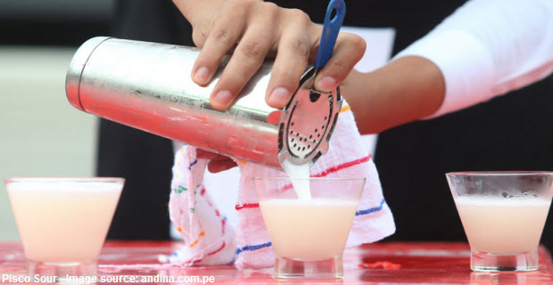 Congress curbs booze ban during Peruvian elections