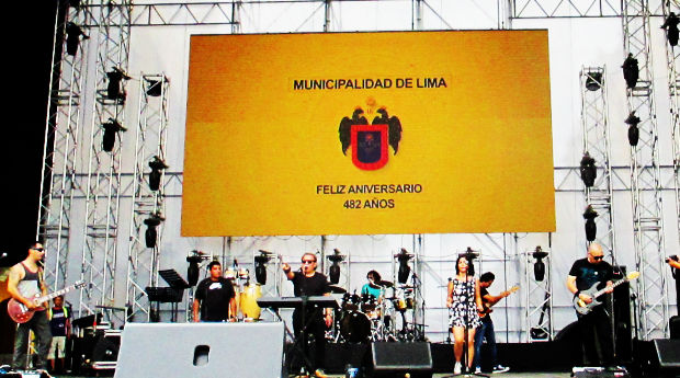 Facts about Lima (ahead of the capital city's 482nd anniversary)