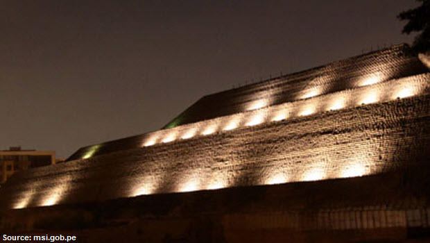 Peru to develop Lima's unsung archaeological ruins for tourism