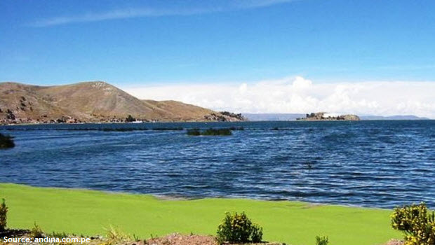 National Geographic Recommends Lake Titicaca among 12 Great Winter Escapes