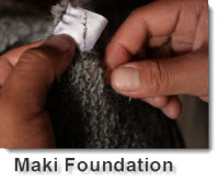 Maki Foundation - Empowering women in Ayacucho, Peru