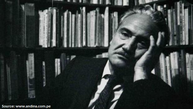 Peru celebrates the centennial birthday of Peruvian author and anthropologist Jose Maria Arguedas