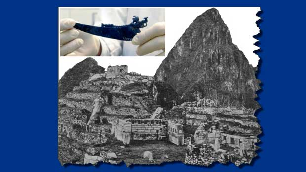 Yale and Cusco university sign deal for return of Machu Picchu artifacts