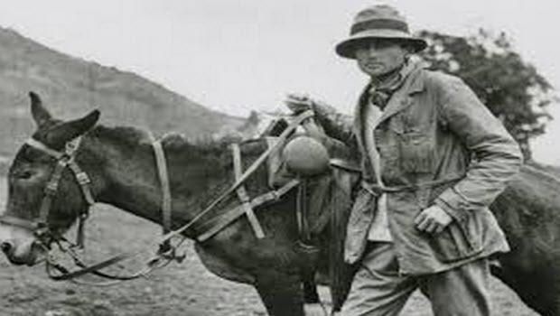 Podcast: Credit where credit is due in Hiram Bingham's scientific discovery of Machu Picchu