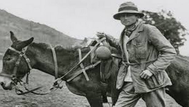 Podcast: Credit where credit is due in Hiram Bingham's scientific discovery of Machu Picchu
