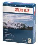 Altitude Sickness Pill - Sorojchi Pills