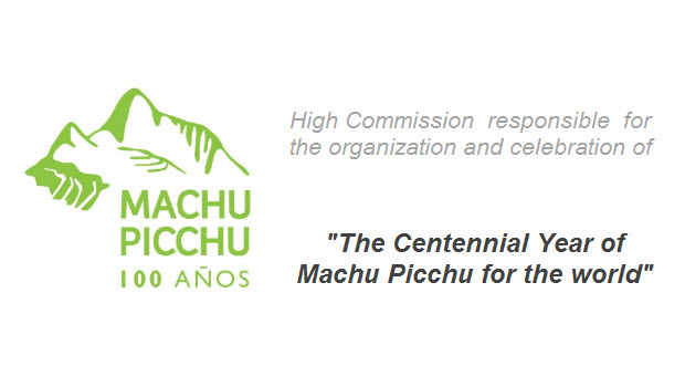 The final program for Machu Picchu 100-year anniversary celebration