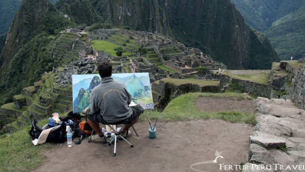 Visitor restrictions to Machu Picchu temporarily lifted