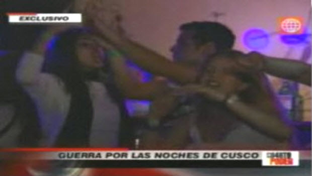 City ordinance threatens late night dance clubs in Cusco's historic center