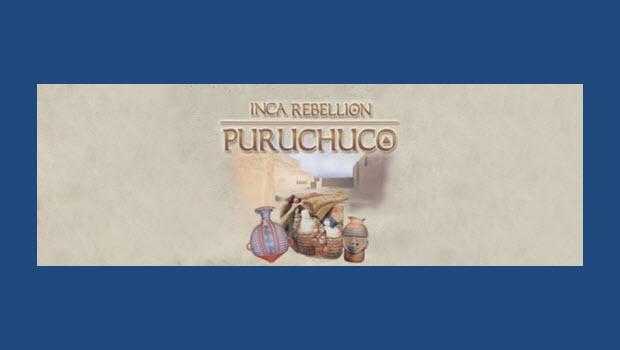 Inca Rebellion – Puruchuco Exhibit Opens at Peru's National Museum