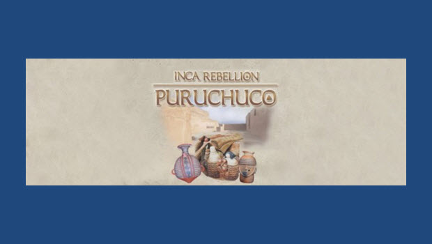 Inca Rebellion – Puruchuco Exhibit Opens at Peru's National Museum