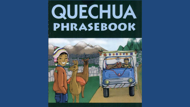 Quechua by the numbers (some travel advice, a book recommendation and a helpful chart)