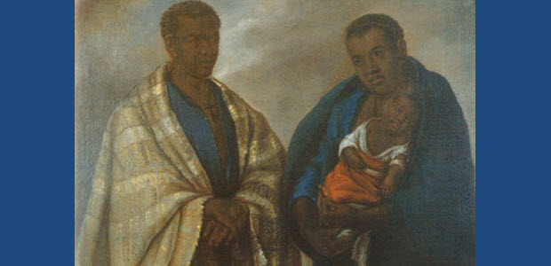Casta paintings: Historical testament of the African diaspora in Peru