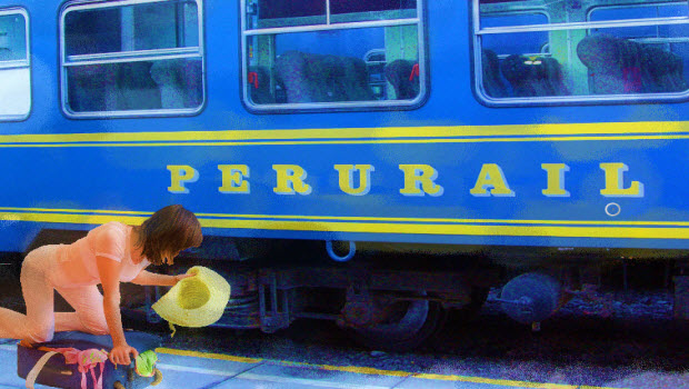 Rain and Sacred Valley rail repairs prompt PeruRail train detour