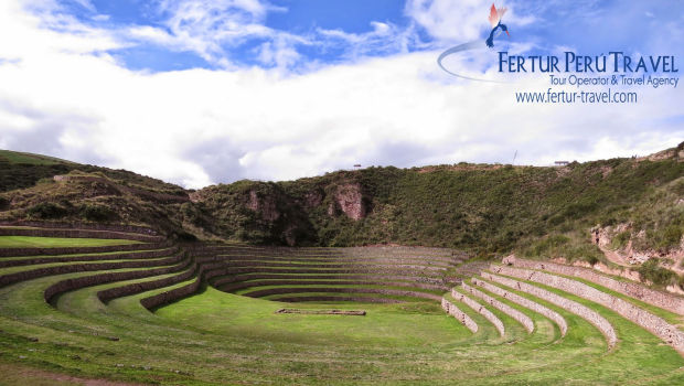 Moray: a lesser known Inca archaeological ruins on par with Machu Picchu and Sacsayhuaman