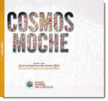 The first in a series of books exploring the Moche culture and cosmovision