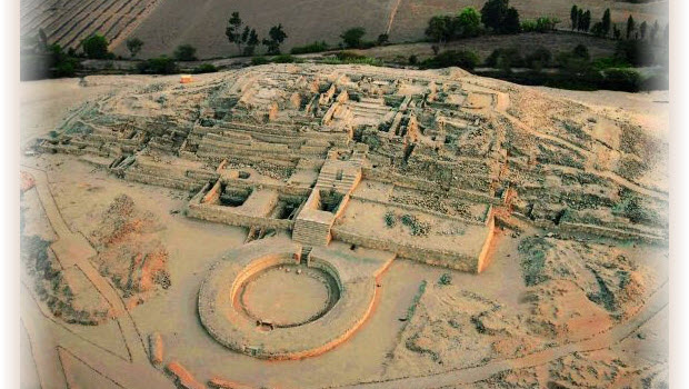 Celebrations marking discovery of Ancient site of Caral