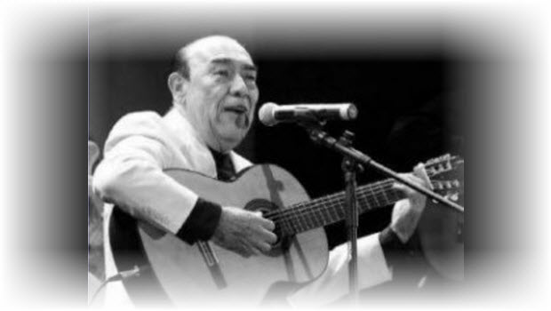 Happy Música Criolla  Day!