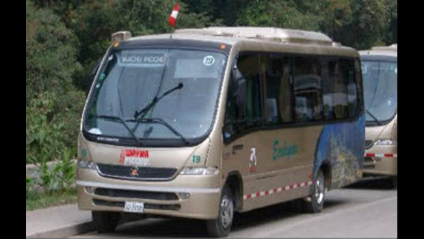 Consettur imposes 2013 rate hike for bus ride up to Machu Picchu
