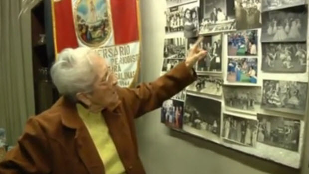 Meet the world's oldest radio show host in Lima, Peru – Guinness World Records