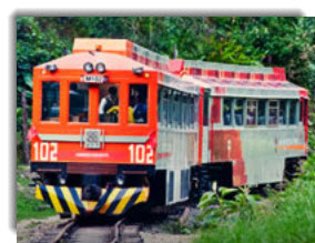 Andean Railways merging with Inca Rail to broaden options to reach Machu Picchu