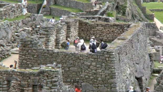 Peru rejects French explorer's bid to dig up evidence of Machu Picchu Inca tomb