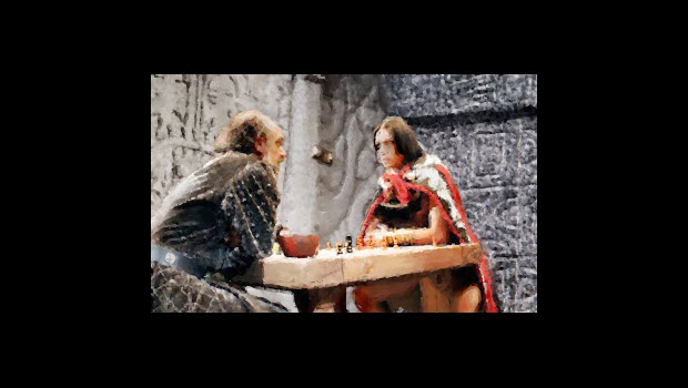 The chequered origins of chess in Peru: the Inca emperor turned pawn