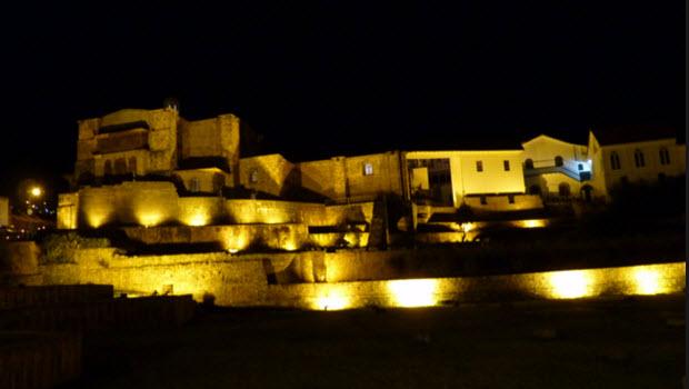 A history travel must: tour Cusco's Koricancha Sun Temple