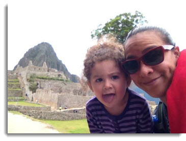 Activities for kids on an amazing family vacation to Cusco