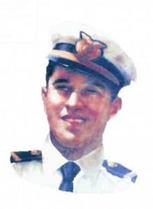 Aviator Jose Quiñones