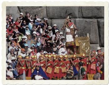Inti Raymi - Fortnight in Cuzco