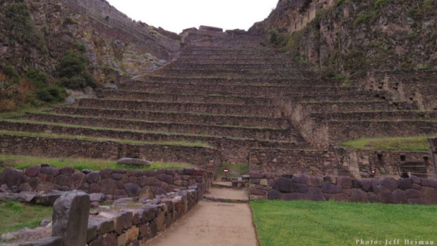 Hindsight in Cuzco – Nostalgia for the Enchanted City