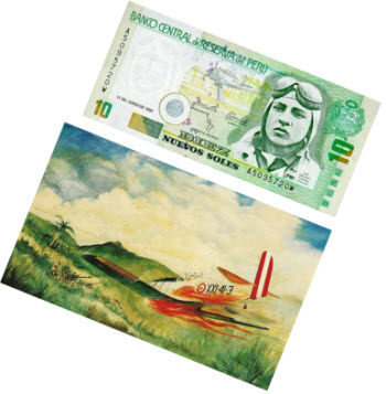 quinones-bank-note