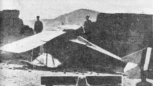 Valasco Astete's fatal plane crash