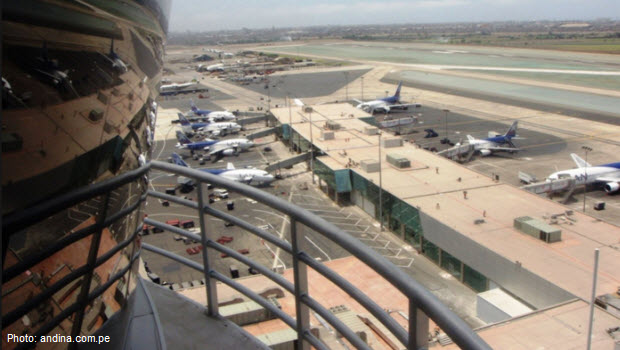Peru air traffic controllers plan 72-hour walkout