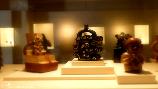 Peru's archaeological art of the ancients