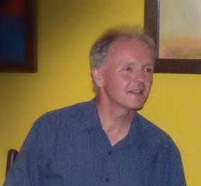 Rich Baker, tournament director and tour coordinator