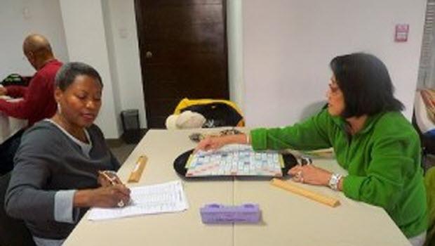 Peru Tour and Scrabble® Tournament 2013 kicks off