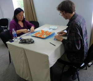 Scrabble® lovers, some of them top U.S. players, are in Peru for a tournament and group tour featuring top luxury hotels and fascinating destinations: Lima – Cuzco – Sacred Vally – Machu Picchu