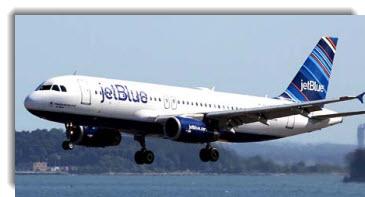 JetBlue begins five weekly flights bewteen Ft. Lauderdale, Florida, and Lima, Peru