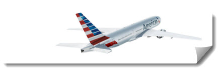 American Airlines daily service to Lima, Peru