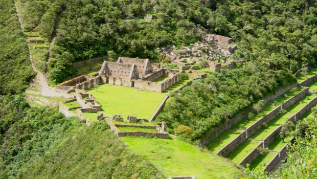 New Abancay airport will offer easy access to Choquequirao