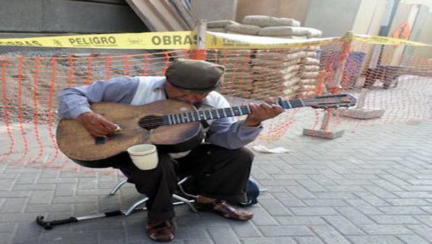 Hidden treasures in plain sight in Lima: Manuel Pariachi