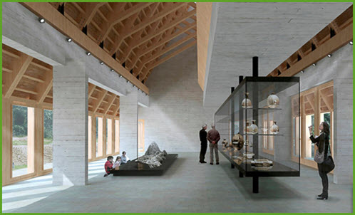 machu_picchu_visitor_center_plans_museum_exhibition_hall