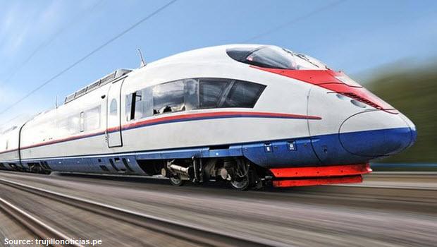 Travel News: Coast Rail planned for Peru