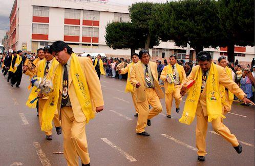 Visit Peru on this special Cusco & Puno Candelaria 9-day tour