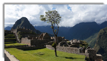 A private guided tour of Machu Picchu, the iconic UNESCO World Heritage Site on so many people's bucket list for 2015